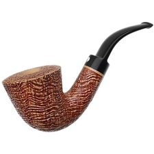 Claudio Cavicchi Brown Sandblasted Bent Dublin