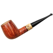 Claudio Cavicchi Smooth Billiard with Spalted Beechwood