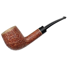 Claudio Cavicchi Sandblasted Bent Billiard
