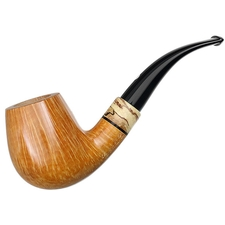 Claudio Cavicchi Smooth Bent Billiard with Spalted Beechwood (CCCC)