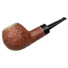 Claudio Cavicchi Brown Sandblasted Chubby Apple