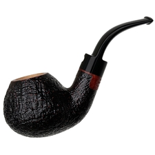 Claudio Cavicchi Black Sandblasted Bent Apple