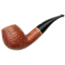 Claudio Cavicchi Brown Sandblasted Bent Egg