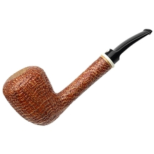 Claudio Cavicchi Brown Sandblasted Bent Acorn