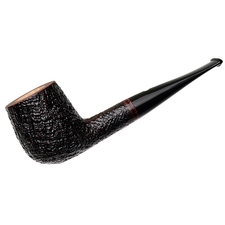 Claudio Cavicchi Black Sandblasted Billiard