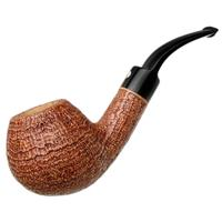 Claudio Cavicchi Brown Sandblasted Bent Apple