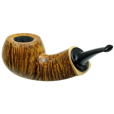 Il Duca Duca Smooth Bent Apple with Boxwood (D3)