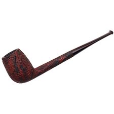 Il Duca Barone Sandblasted Pencil Shank Billiard (B)