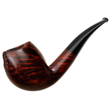 Il Duca Duca Smooth Bent Egg with Plateau (D)