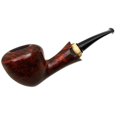 Il Duca Duca Smooth Acorn with Spalted Tamarind (D)