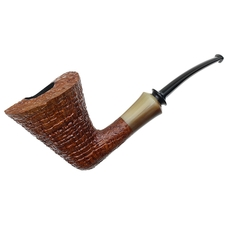 Adam Davidson Sandblasted Retro Dublin with Horn