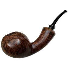 Adam Davidson Smooth Bent Apple