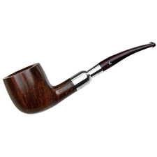 Comoy's 2016 Pipe of the Year Smooth Bent Pot