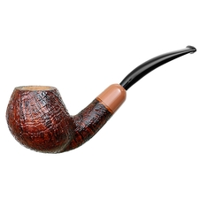 Luciano Sandblasted Bent Brandy (FH) (S***)