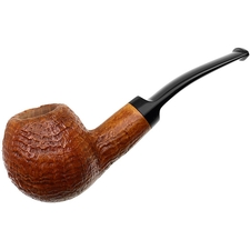 Luciano Sandblasted Bent Apple (256) (S*) (Gr 3)