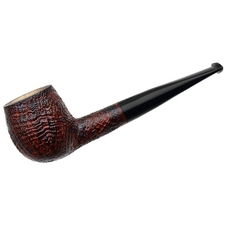 Luciano Sandblasted Apple (52) (S*) (Gr 2)