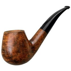 Luciano Smooth Bent Brandy (26) (B) (XL)