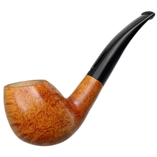 Luciano Smooth Bent Apple (FH) (C**)