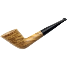 Luciano Smooth Olivewood Dublin (08) (Gr 2)
