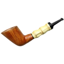 Luciano Smooth Dublin with Buddha Belly Bamboo (FH) (C***)