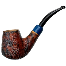 Luciano Sandblasted Bent Brandy (226) (A) (S*) (Gr 3)