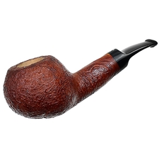Luciano Sandblasted Bent Apple (FH) (S**)