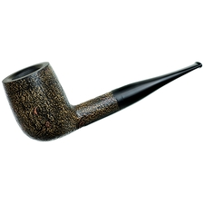 Vauen Big Sandblasted Billiard (3) (9mm)
