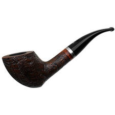 Vauen Pipe of the Year 2016 Partially Sandblasted (0850)