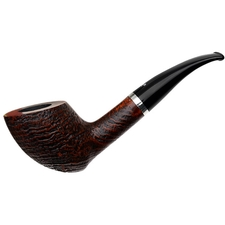 Vauen Pipe of the Year 2016 Partially Sandblasted (1129) (9mm)