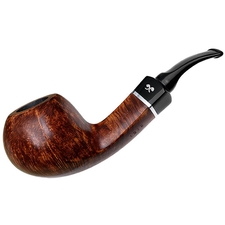 Vauen Pipe of the Year 2017 Smooth Paneled (1218) (9mm)