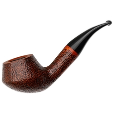 Vauen Curve Rusticated (430) (9mm)