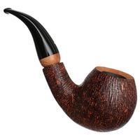 Vauen Luxor Rusticated (419) (9mm)