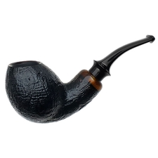 PS Studio Sandblasted Bent Egg