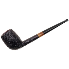 Michael Parks Sandblasted Cutty with Horn (IV.15)