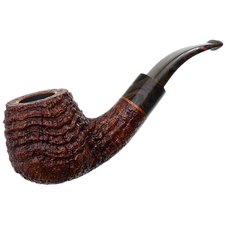 Michael Parks Sandblasted Bent Brandy (IV.16)