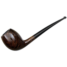 Michael Parks Smooth Canted Cutty (VI.16)