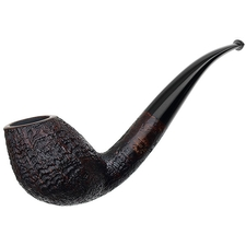 Ernie Markle Sandblasted Bent Egg