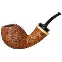 Ernie Markle Sandblasted Fish with Boxwood