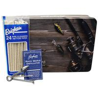 Brigham Sportsman Rod and Reel (347) (Rock Maple Inserts)