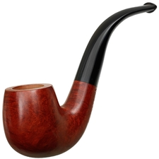 Sebastien Beo Light Smooth Bent Billiard