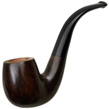 Sebastien Beo Dark Smooth Bent Billiard