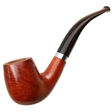 Sebastien Beo Luxe Cumberland Light Smooth Bent Billiard