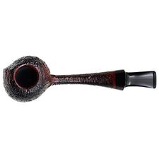Grechukhin Sandblasted Two-Tone Long Shank Blowfish
