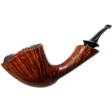 Grechukhin Smooth Freehand Bent Dublin (GG)