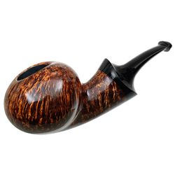 Grechukhin Smooth Bent Apple (G)