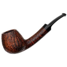 Grechukhin Sandblasted Bent Brandy
