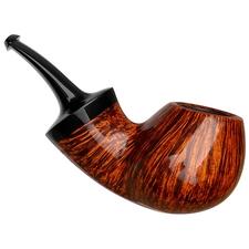 Grechukhin Smooth Nosewarmer Bent Apple (G)