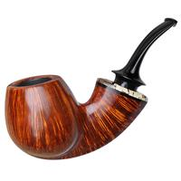 Grechukhin Smooth Bent Brandy with Mammoth (G)