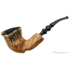 Nording Black Grain Smooth Freehand (3)