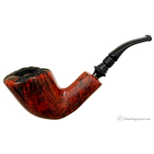 Nording Orange Grain Freehand Sitter (3)